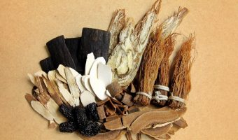 Herbal Medicines for Health